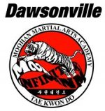 Moohan Martial Arts of Dawsonville